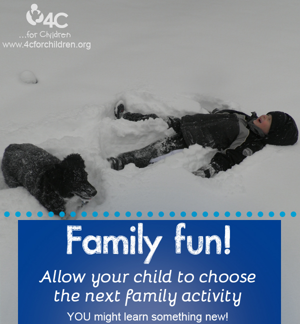 Think you know what's fun for your kids? Think again!